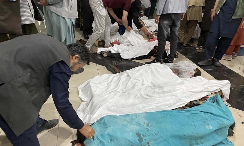 incubo afghanistan altro attentato