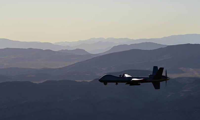 kabul rappresaglia usa drone uccide pianificatore isis