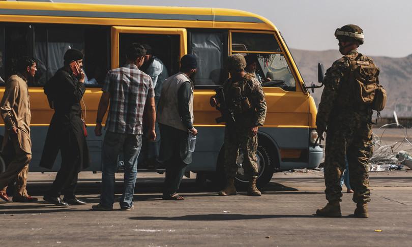 Afghanistan Usa massima allerta minaccia terrorismo