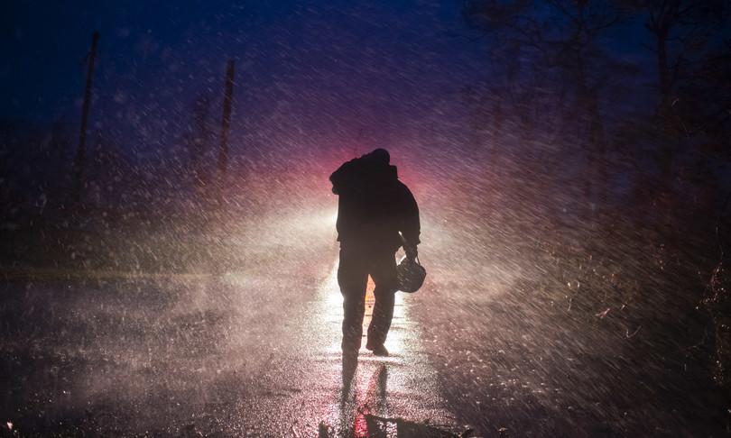 milione di persone buoi uragano ida usa