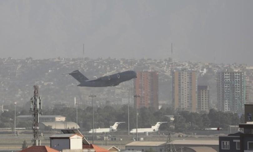 nuovo attacco aeroporto kabul lancio razzi