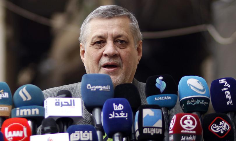 Libia inviato Onu urge quadro giuridico per elezioni