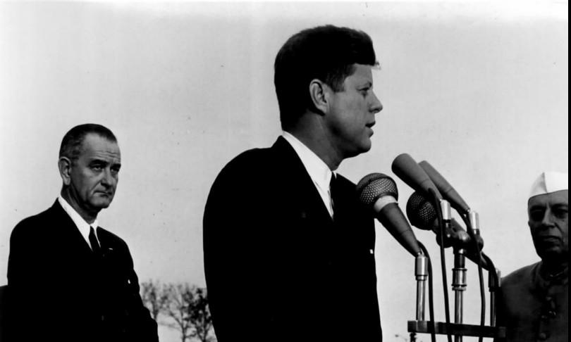 Usa amante di JFK rivela segreto dopo 60 anni in chiave MeToo
