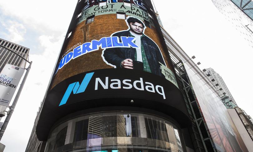 Wall Street chiude mista S&P e Nasdaq da record