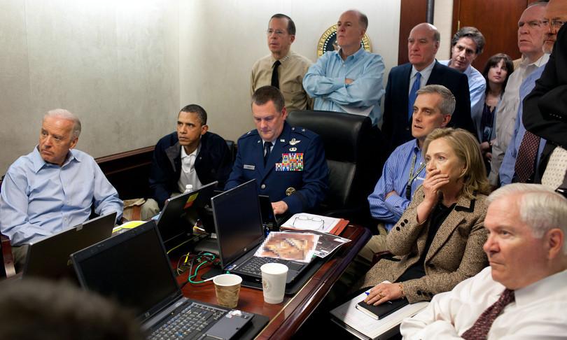 Afghanistan 20 anni di campagna militare Usa