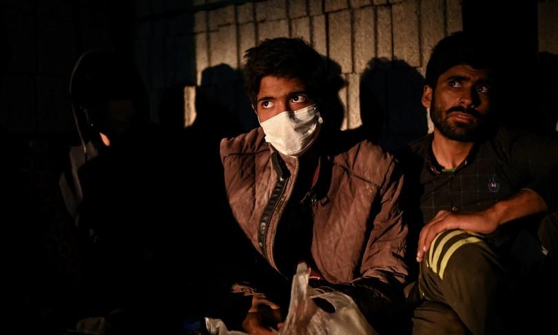 Afghanistan Kabul Ue migranti emergenza