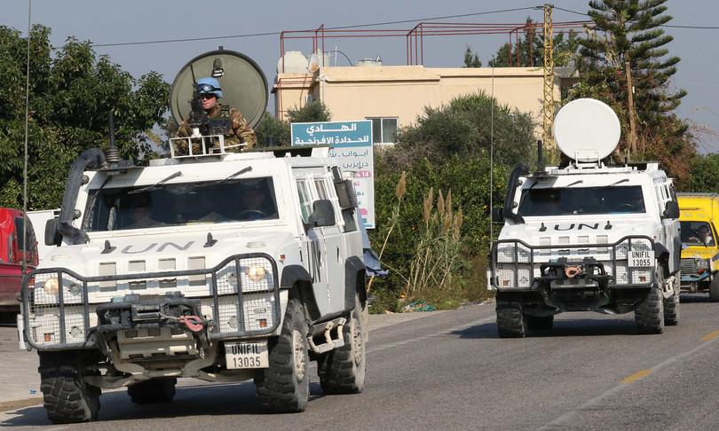 Libano Onu proroga mandato della missione Unifil