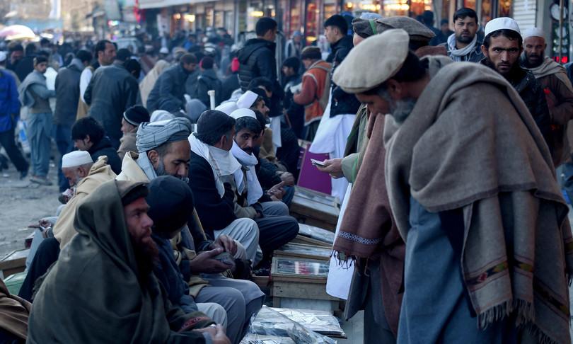 afghanistan economia aiuti internazionali terre rare