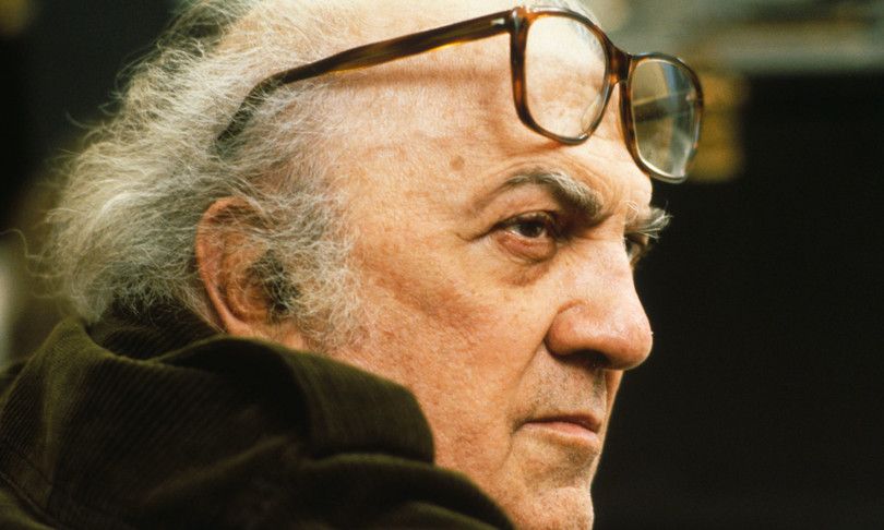 venezia cinema fellini mcgilvray