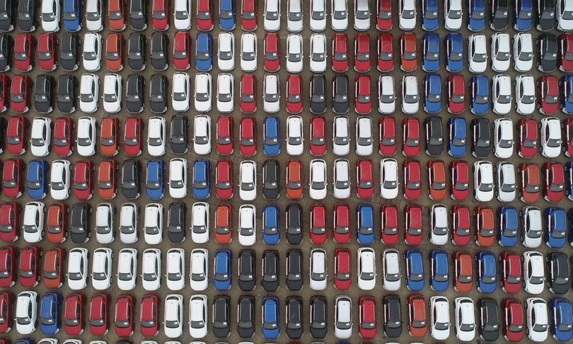 immatricolazioni mercato auto agosto