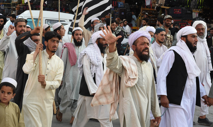 afghanistan personaggi chiave