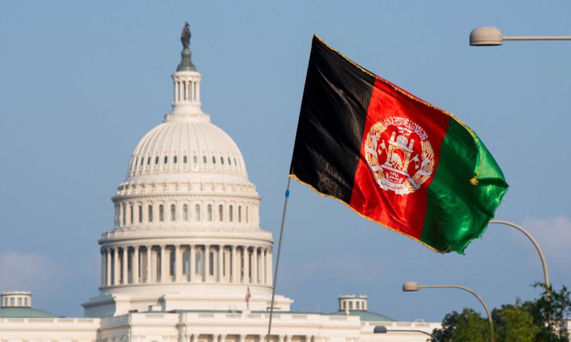afghanistan da bush biden cambiata dottrina militare afghanistan