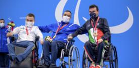 L'Italia a quota 58 medaglie alle Paralimpiadi, eguagliata Seul 1988