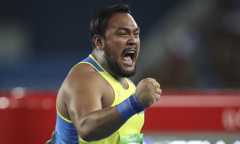 paralimpiadi perde oro per ritardo rivolta malaysia