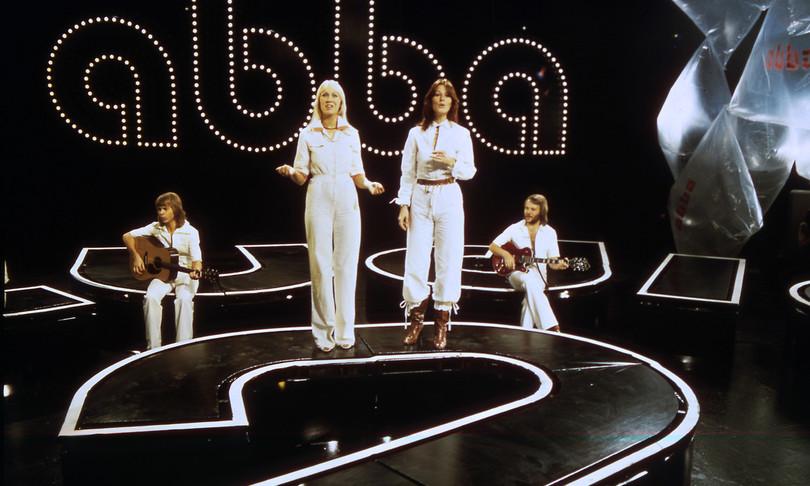 Musica Voyage nuovo disco degli Abba dopo 40 anni