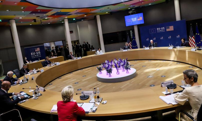 esercito europeo discussione stati dopo afghanistan