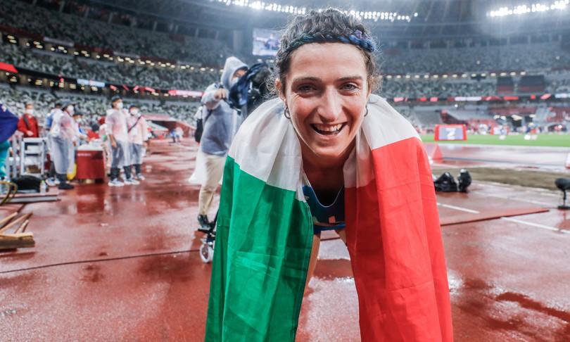 Paralimpiadi Italia 61 medaglie