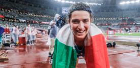 Alle Paralimpiadi l'Italia porta a casa oltre 60 medaglie, mai così tante da Roma 1960