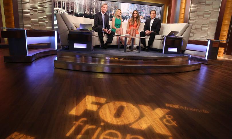 Afghanistan con ritiro Usa è boom ascolti Fox News