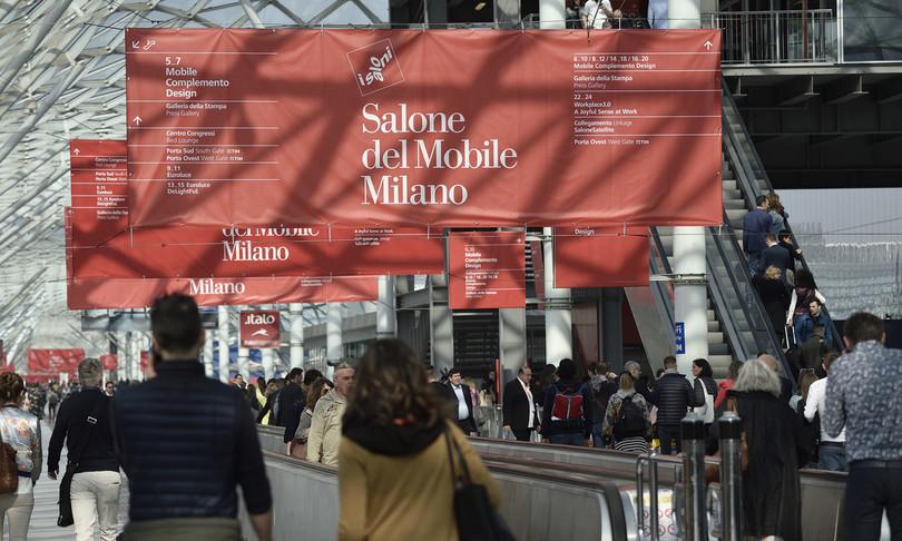 """Perché quest'anno il Salone del Mobile """"emoziona"""""""