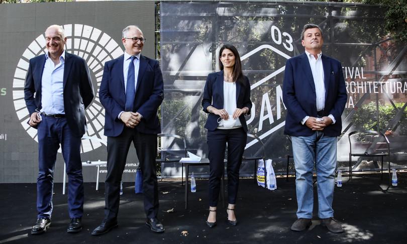 comunali record roma ventidue candidati sfida quattro