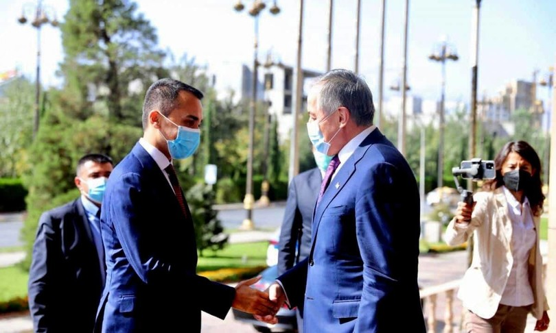 Italia sposta ambasciata afghanistan doha