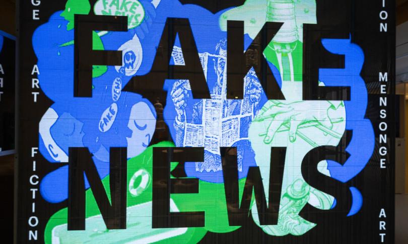 lettori comuni imparano distinguere fake news