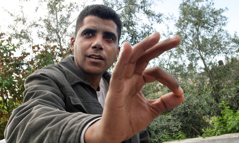 teatro intifada evaso zakaria zubeidi