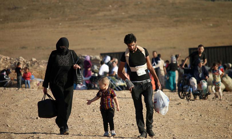 siria amnesty rimpatriati vittime torture