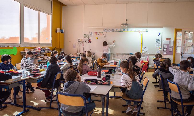 bianchi rinizia scuola docenti in presenza