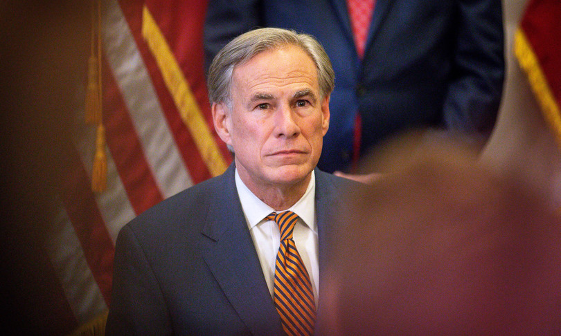 Aborto limite voto Texas Taliban State