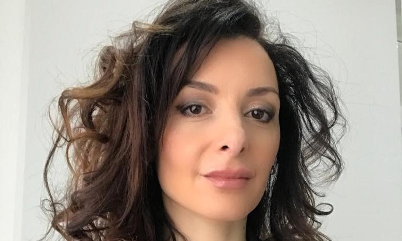 candidata comune Roma no vax antisemita Michetti