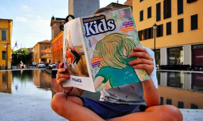 razzismo mestruazioni gender festival internazionale kids