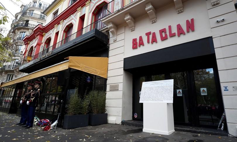 Inizia processo ai terroristi della notte del Bataclan