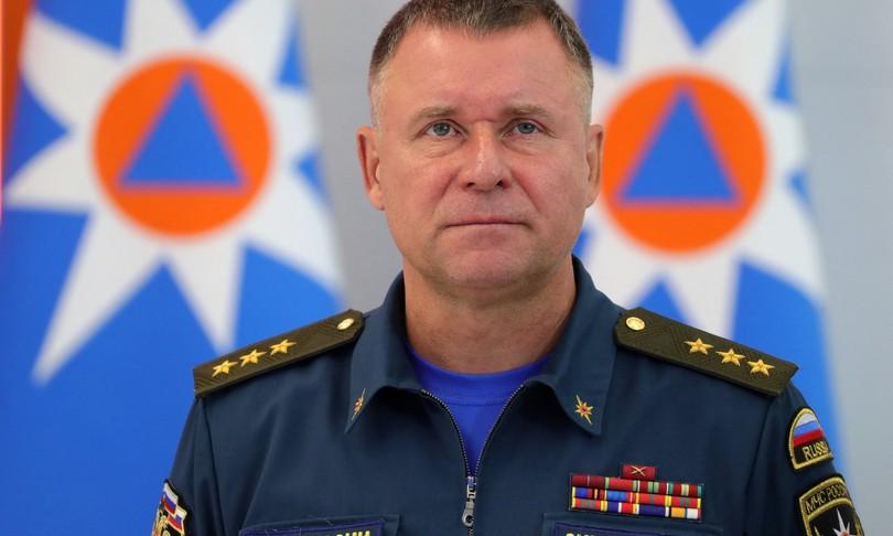 ministro emergenze russo muore cercando di salvare cameraman