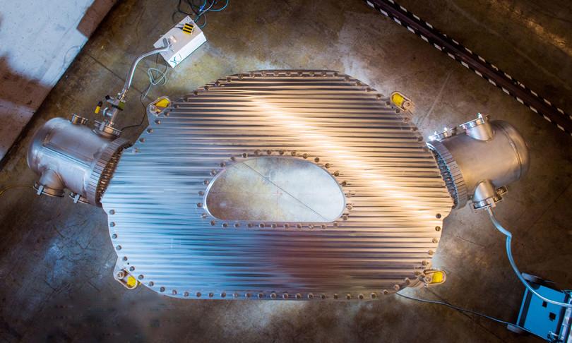 energia eni cfs fusione confinamento magnetico