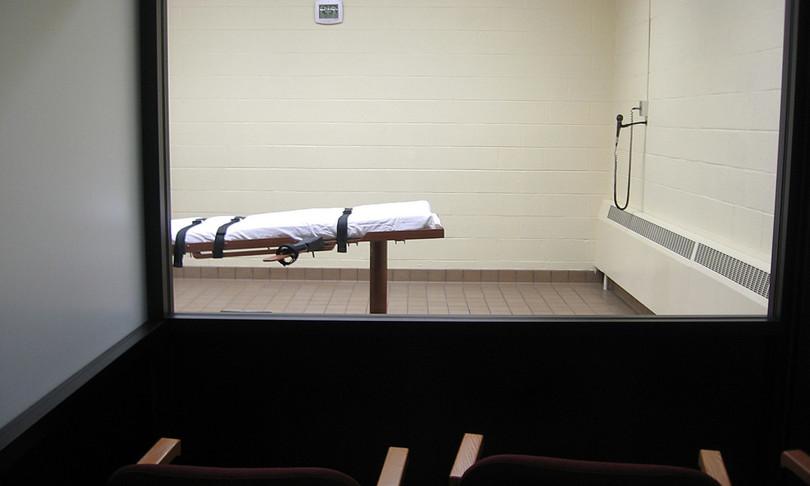 Corte Suprema Usa sospende esecuzione Texas