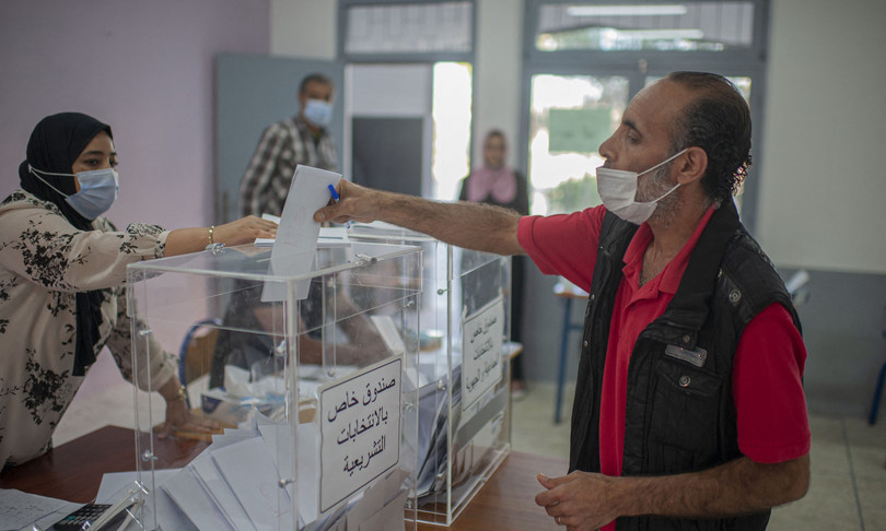 Marocco elezioni islamisti partiti liberali
