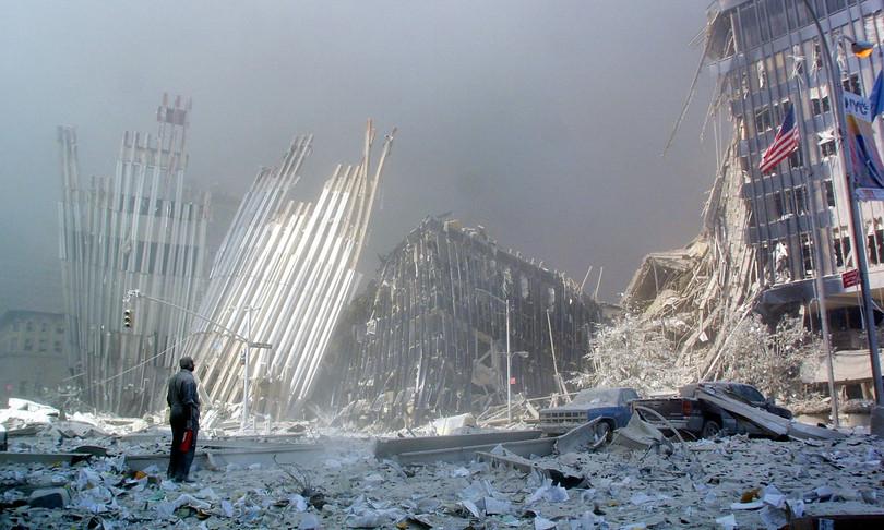 teorie complottiste 11 settembre