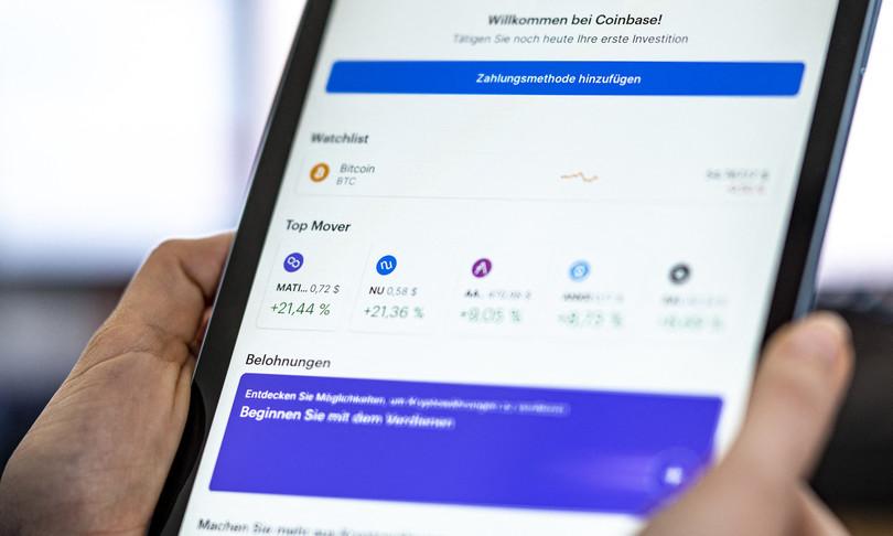 scaricare app investire criptovalute