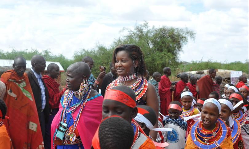 battaglia contro mutilazioni genitali