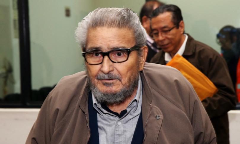 Peru morto Guzman capo Sendero Luminoso