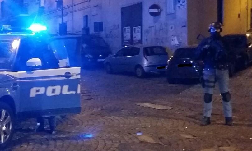 accoltella 5 persone tra cui un bimbo uomo arrestato a Rimini