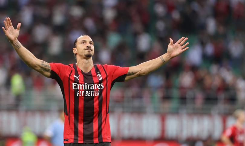 Calcio Milan corre forte batte Lazio