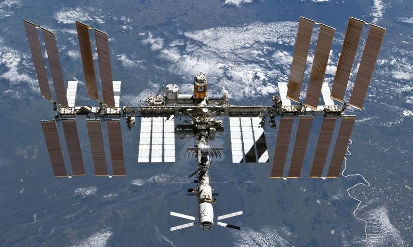 inizia selezione astronauti ESA ISS