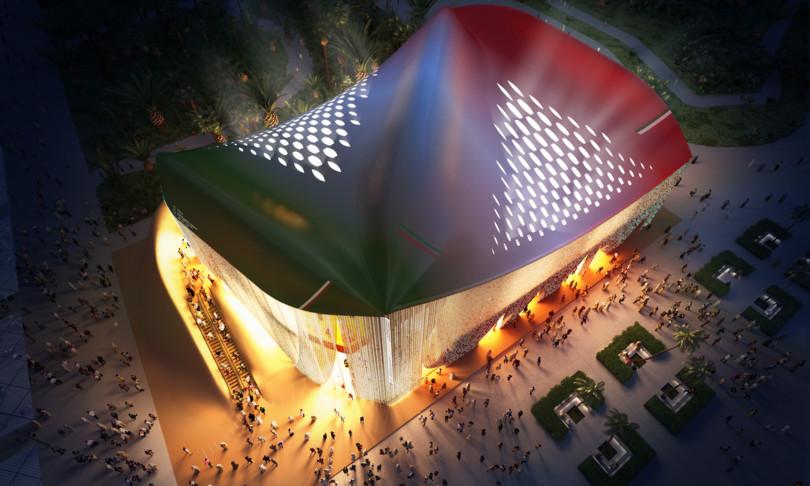 Expo 2020 – Fiori nel deserto – Articolo shortform #3 (ITA)