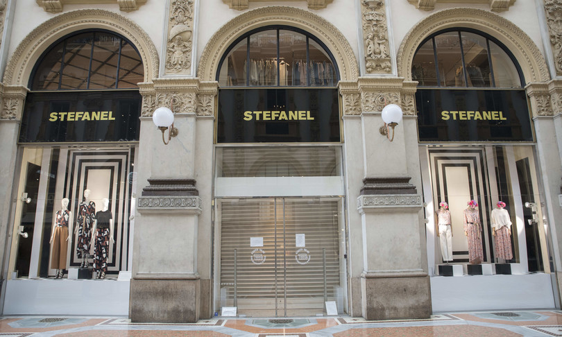 ovs rilancia stefanel 30 nuovi negozi