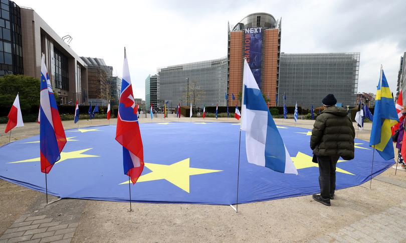 europa più povera e vecchia rapporto eurostat