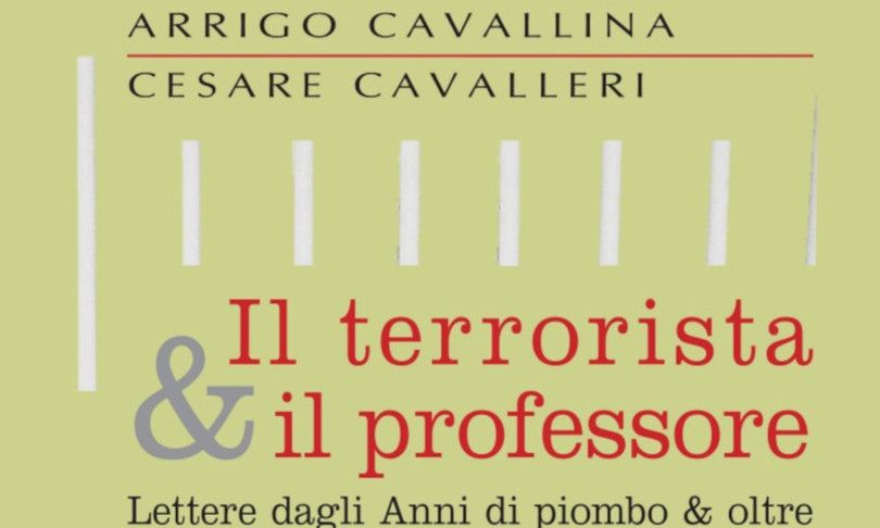 'The terrorist and the professor', in a correspondence the story of the Years of Lead (and beyond)