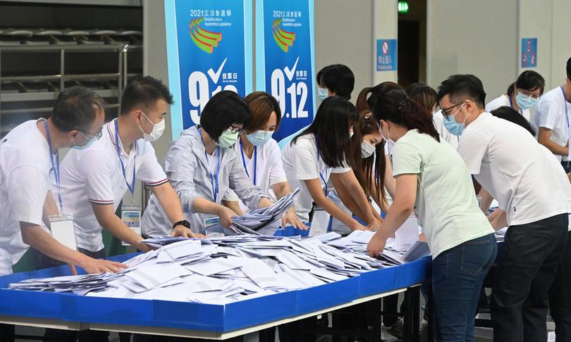 Cina flop elettorale Macao dopo esclusione 21 candidati democratici